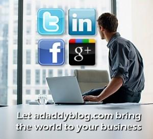 A Daddy Blog - Social Media & PR via adaddyblog.com