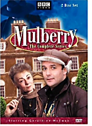 Mulberry BBC DVD Cover