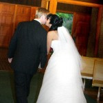 Our Wedding September 9, 2006