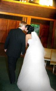 Our Wedding September 9, 2006