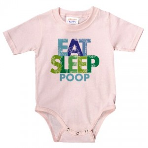 """""""Eat Pray Love"""" for babies"""