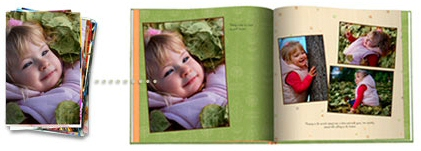 Shuterfly.com Photo Book