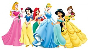 Dangerous Damaging Disney Princesses