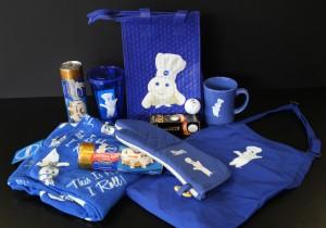 Pillsbury Sweet Roll Gift Basket - Giveaway