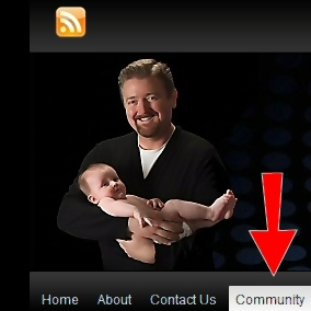 Join adaddyblog.com's Community Forum & promote your blog