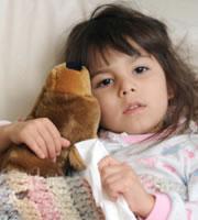 Kelly Anne Dolan Memorial Fund - Sick Child