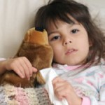 Tips for urviving with a sick or injured child