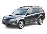 Subaru Forester - Best Family Car?
