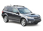 Subaru Forester - Best Family Car?