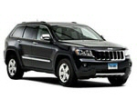 Jeep Grand Cherokee - Best Family Car?