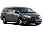 Honda Odyssey - Best Family Car?