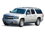 Chevy Suburban - Best Family Car?