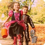Trick or Treat Halloween Safety