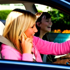 Teen Safety: Texting and Driving - What is the Big Deal?