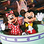 Best Hotels for kids visiting Mickey & Minnie at Disney World