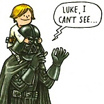 What if Darth Vadar had been a Good Dad?