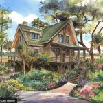 The 2013 HGTV Dream Home - Would You Want to Win It?