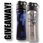 Tazzini Stainless Steel Reusable Bottle Giveaway