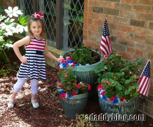 4th of July Family Memories Made in America – Sponsored by Rayovac