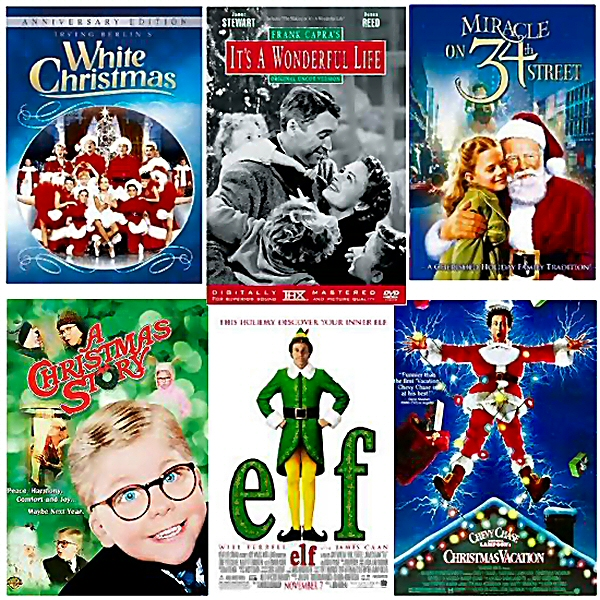 top 10 christmas movies for parent date nights - The Best Christmas Movies