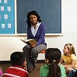A Teacher Saves Her Class at Sandy Hook Elementary School in Newtown, Connecticut