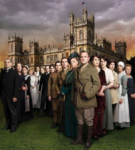 When is Downton Abbey? Where is Downton Abbey?