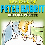 Free Kindle Copy of Beatrix Potter's The Tale of Peter Rabbit