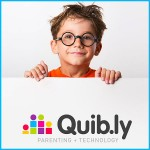 Quib.ly - Help Parenting Kids in Today's Connected World