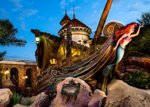 Photo: New Fantasyland at Walt Disney World's Magic Kingdom