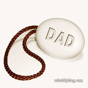 Soap-on-a-Rope for Father's Day