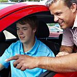 Creating a Teen Driving Contract
