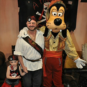Pirates League Makeover at Magic Kingdom Walt Disney World