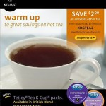 Keurig Promotion Coupon Code