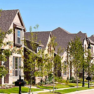 Our new home in Viridian community of Arlington Texas