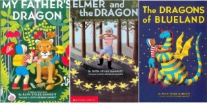 My Father's Dragon Children's Book Series