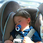 Preventing Child Death in Hot Cars