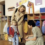 7 Tips for the First day of Kindergarten