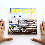 Hilarioius IKEA Video Spoofing Apple