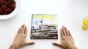Hilarious IKEA Video Spoofing Apple