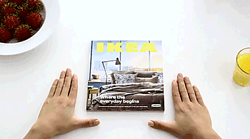 Hilarious IKEA Video Spoofing Apple