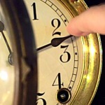 Resetting Clock on Daylight Saving Day