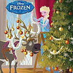 Disney Frozen - Step Into Reading