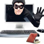 Beware of cyber criminals when shopping online