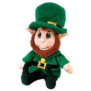 Leprechaun on the Shelf