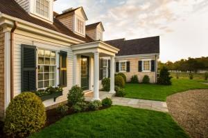 Win the 2015 HGTV Dream Home in Martha's Vineyard