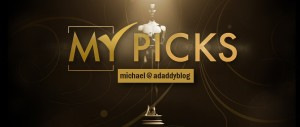 adaddyblog.com's 2015 Oscar Picks