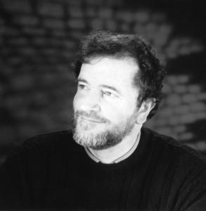 Photo of Irish Poet John O'Donohue