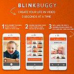Blinkbuggy iPhone Baby Album App