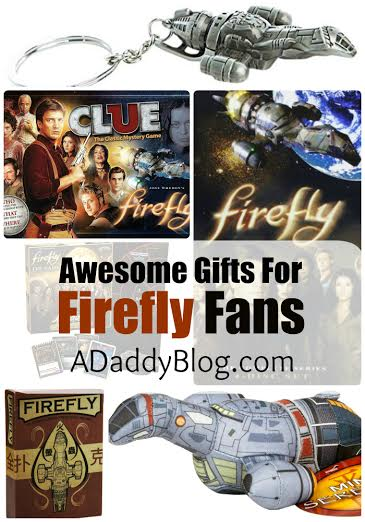 firefly gifts