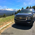 chevy tahoe review 2016